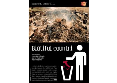 Biutiful Cauntri