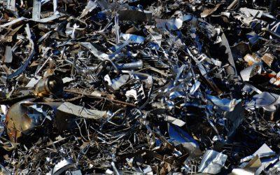 Le trie sélectif des déchets