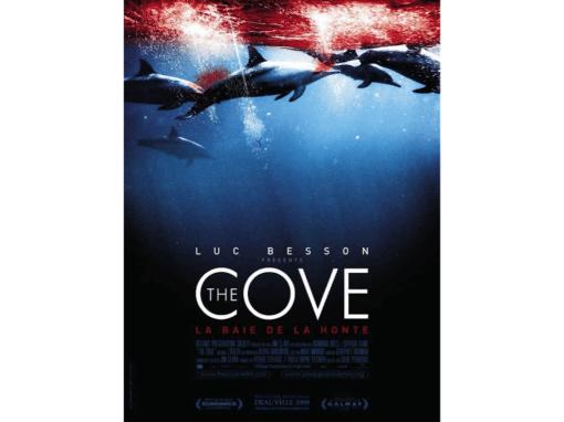 The Cove, la baie de la honte