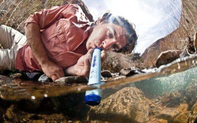 LifeStraw : La paille révolutionnaire
