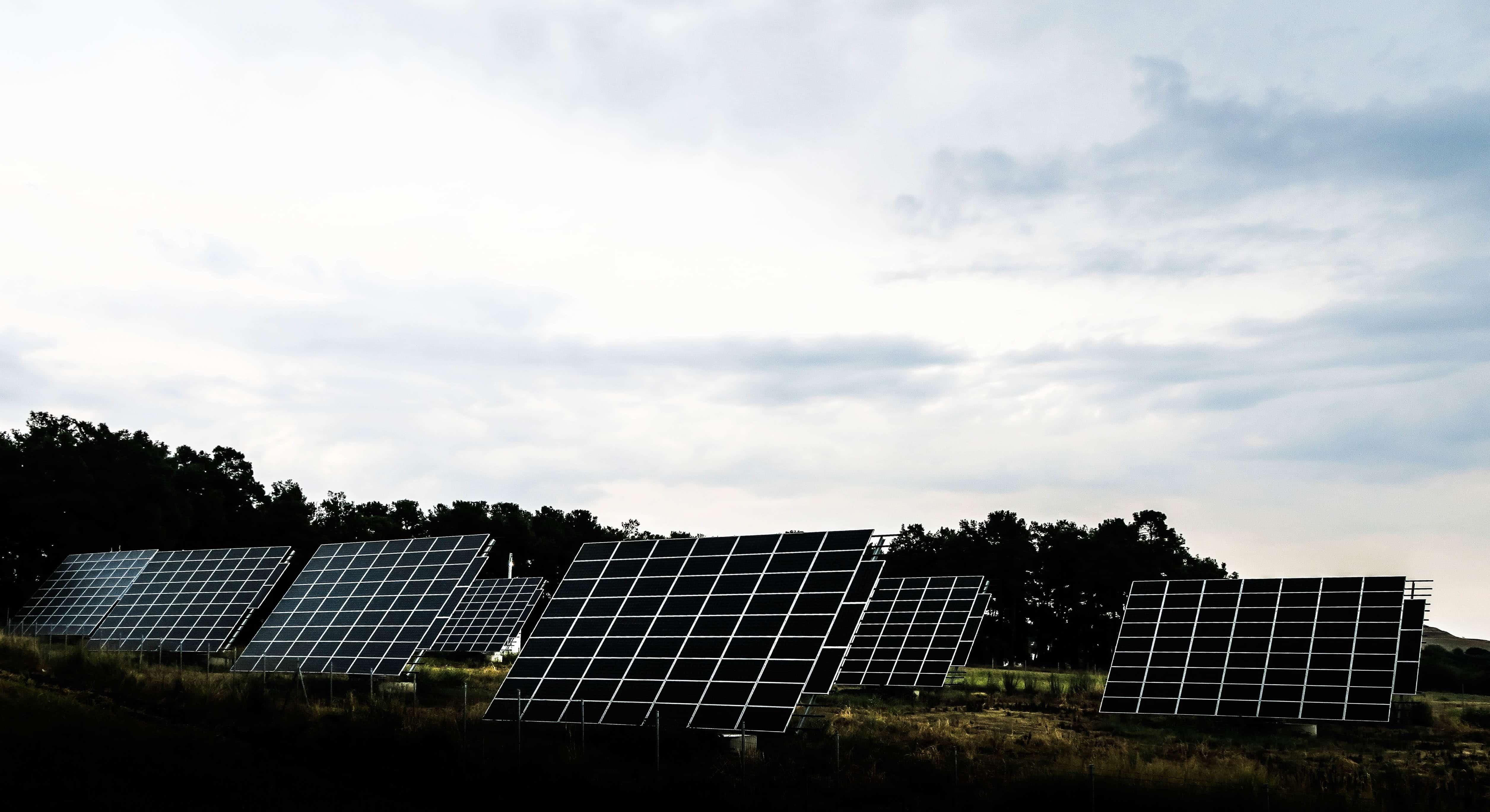 L'énergie solaire gratuite au chilli