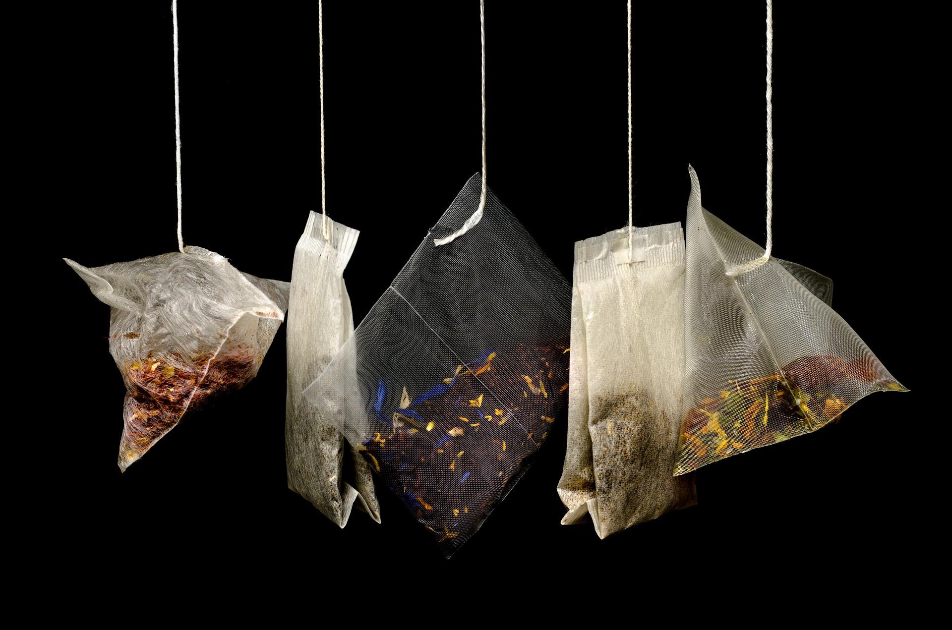 les bienfaits du thé contre les rides