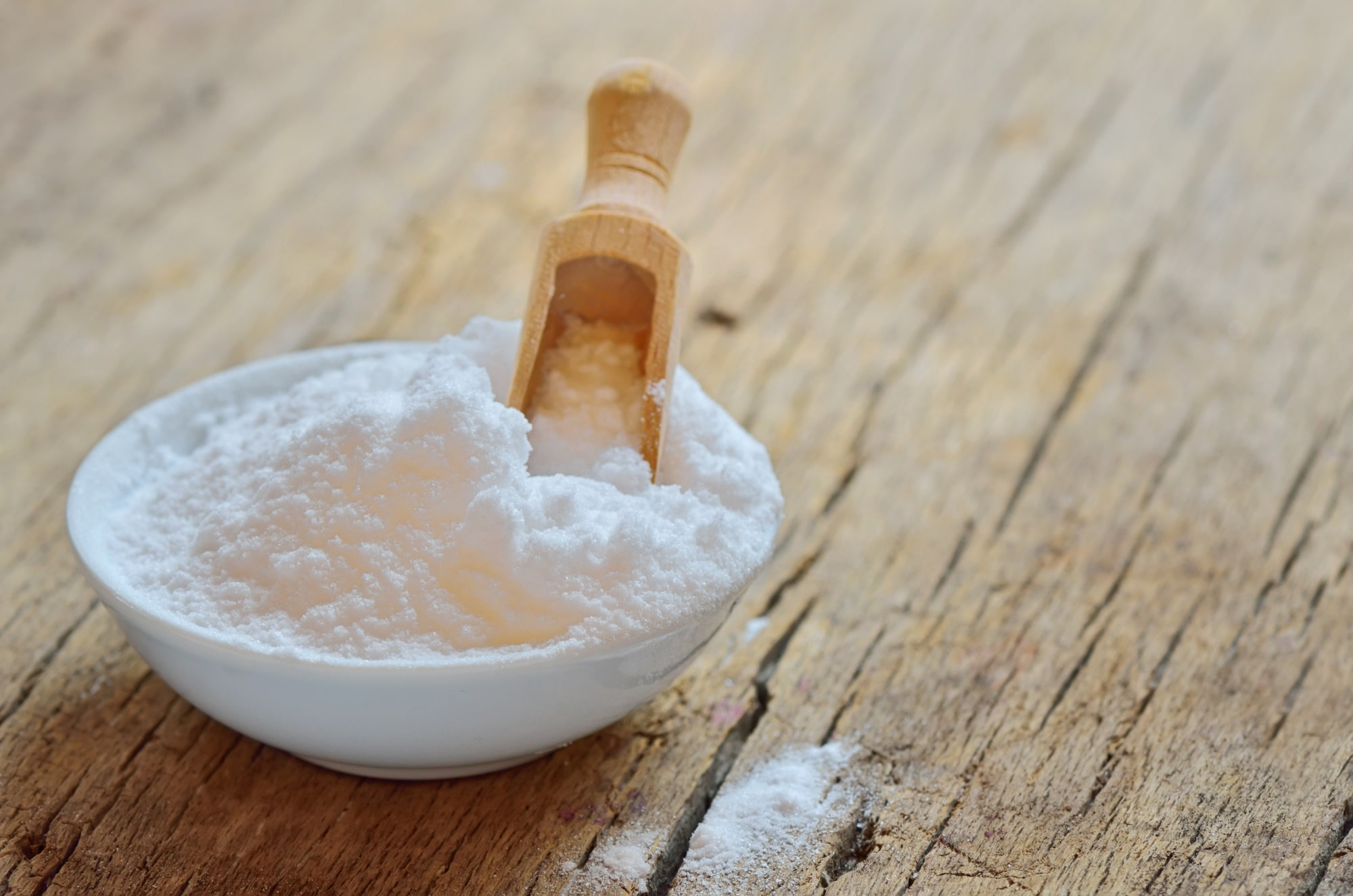 Les utilisations du bicarbonate de sous