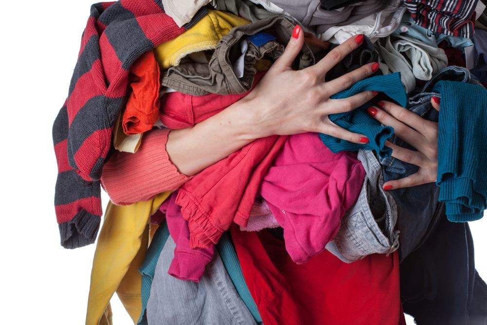 comment enlever les poux des habits