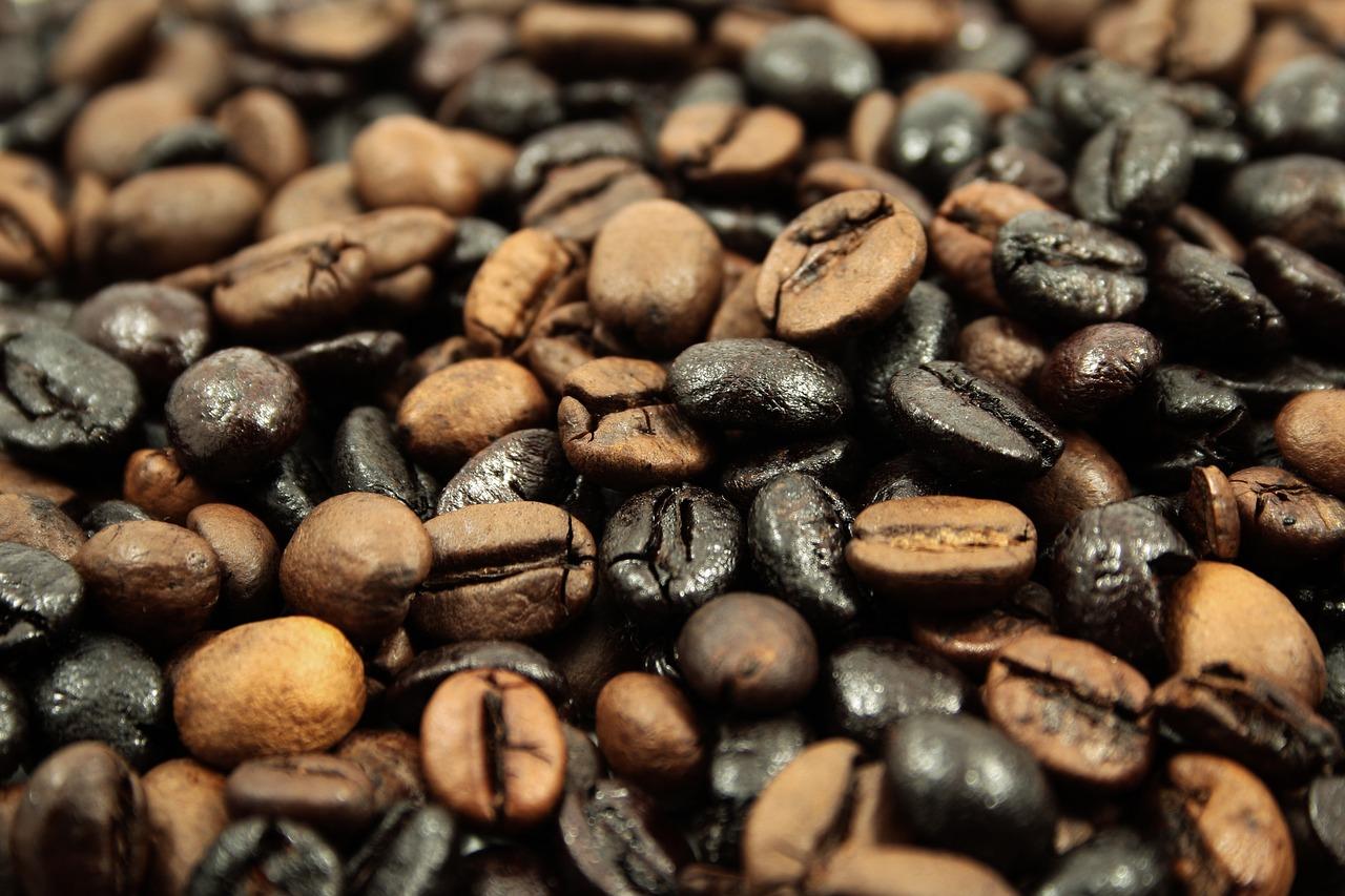 les réutilisations du marc de café