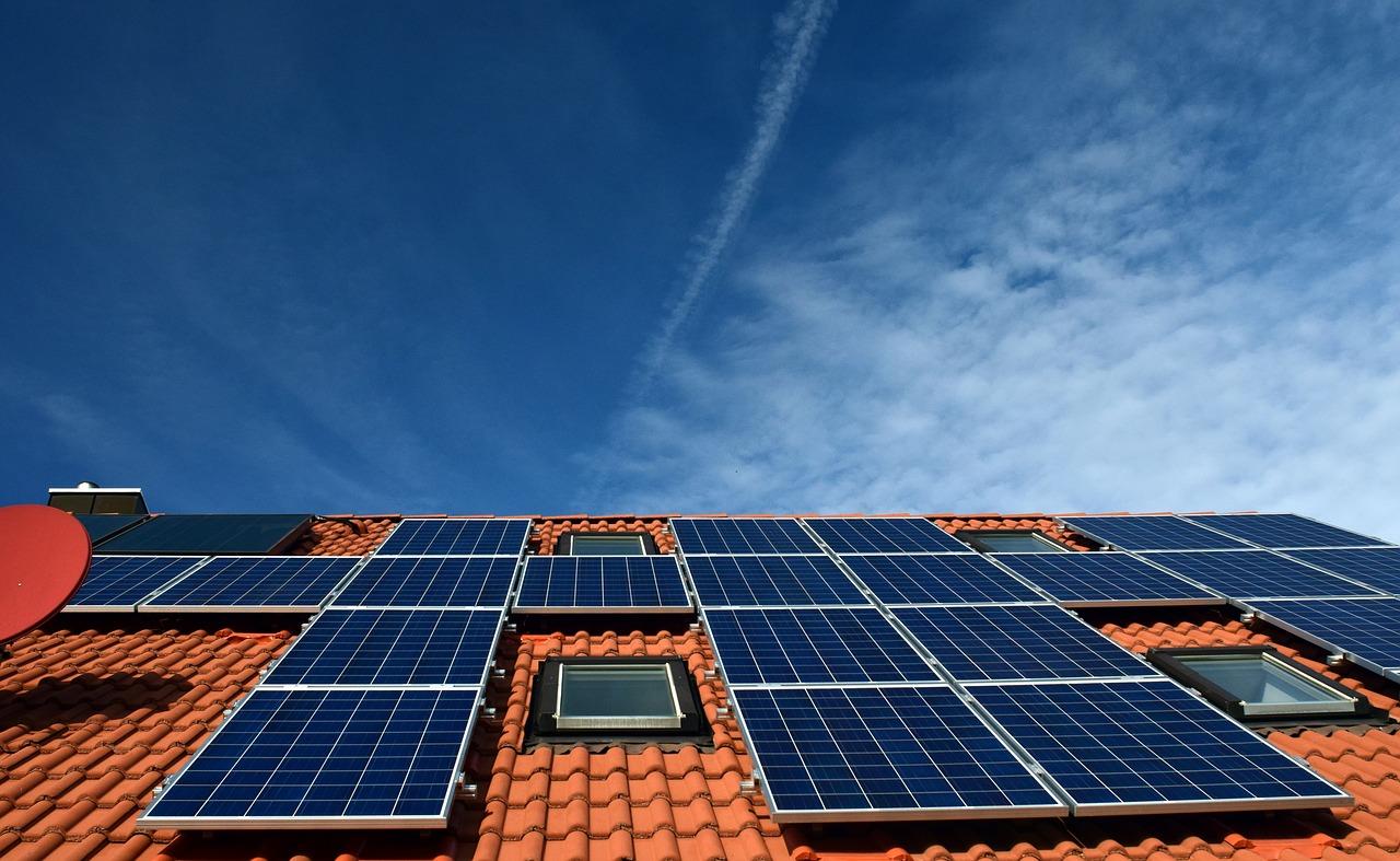comment fonctionne le photovoltaïque