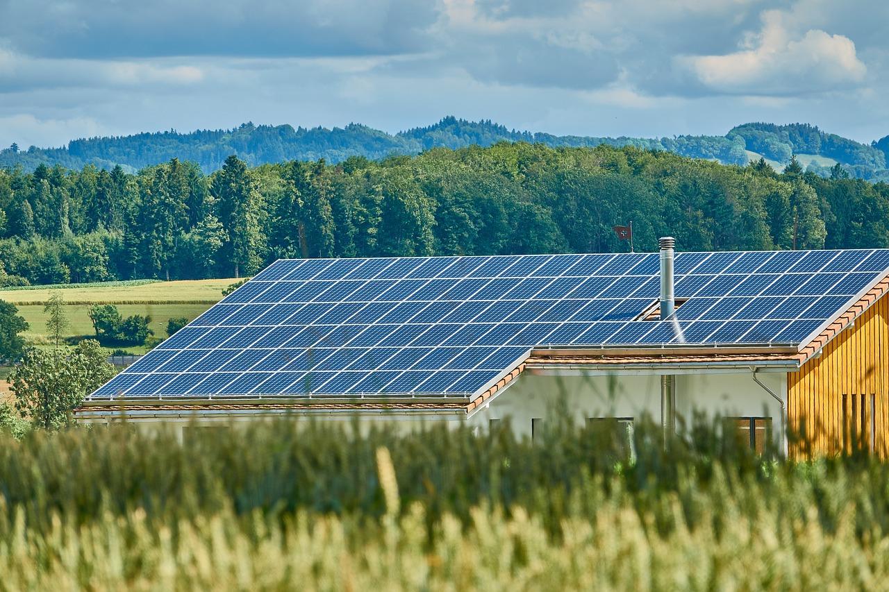 la rentabilité des panneaux photovoltaïques