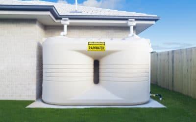 Récupérateur d'eau de pluie : Lequel choisir ?