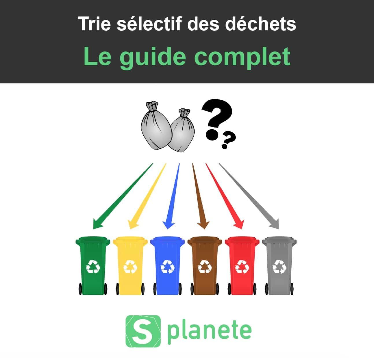 le guide complet du trie sélectif