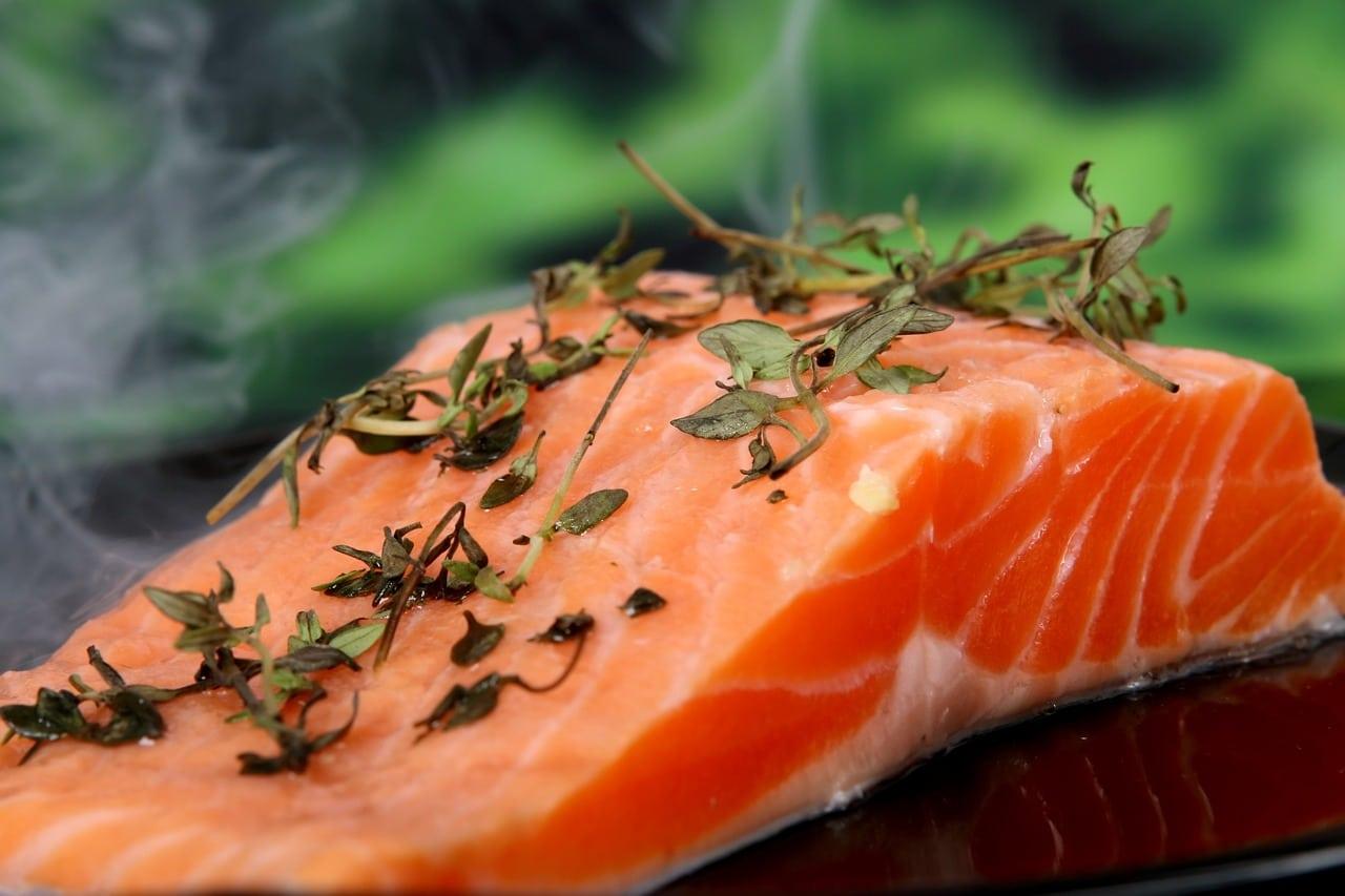 le poisson, un bon substitut de la viande