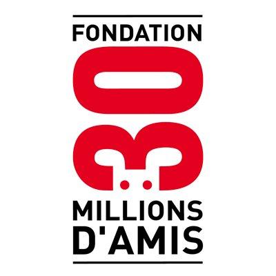 Fondation 30 Millions d'Amis