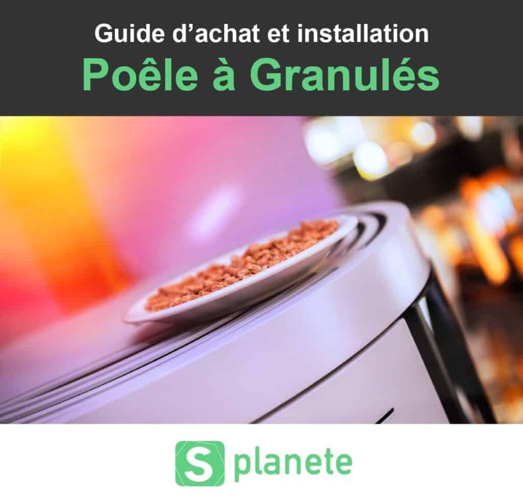 Peut On Installer Un Poele A Bois Soi Meme poêle à granulés ou à pellets : guide 2020 (de l'achat à l