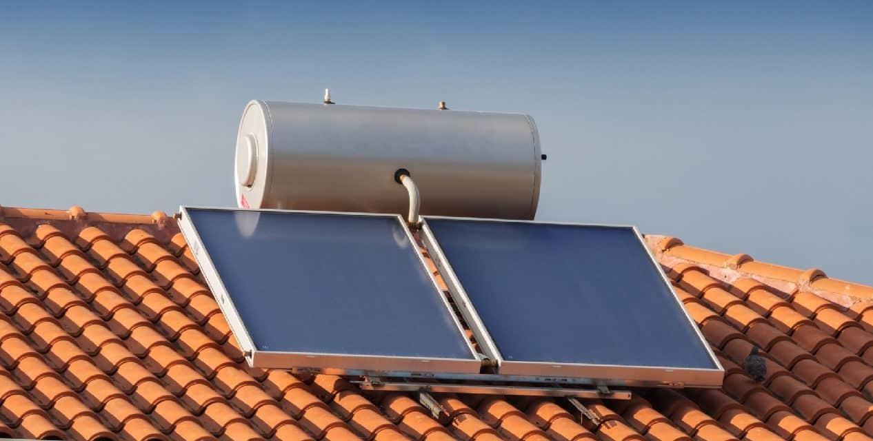 Chauffe-eau solaire : De l'achat à l'installation, le guide complet 2020