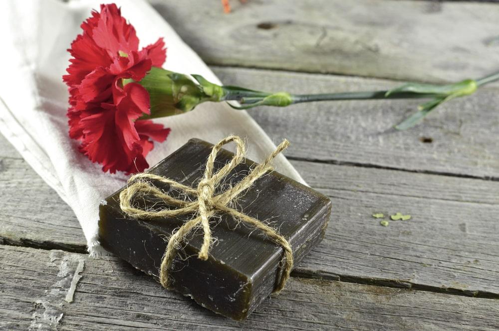 lessive maison au savon noir
