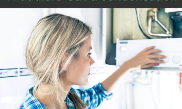 Chaudière gaz à condensation – Guide 2020 (de l'achat à l'installation)