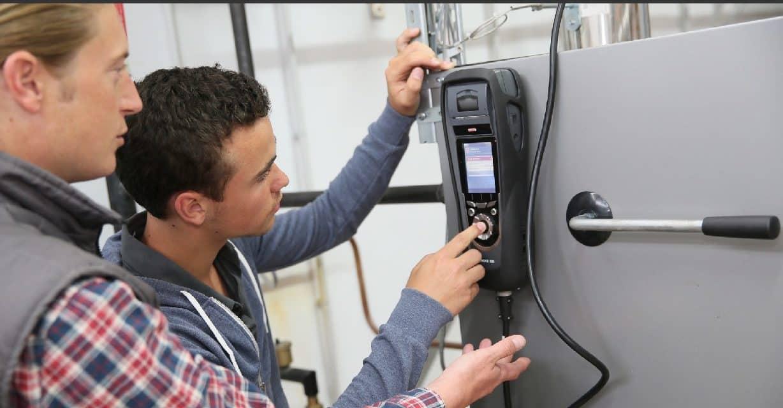 Pompe à chaleur air eau : Guide 2020 (de l'achat à l'installation)