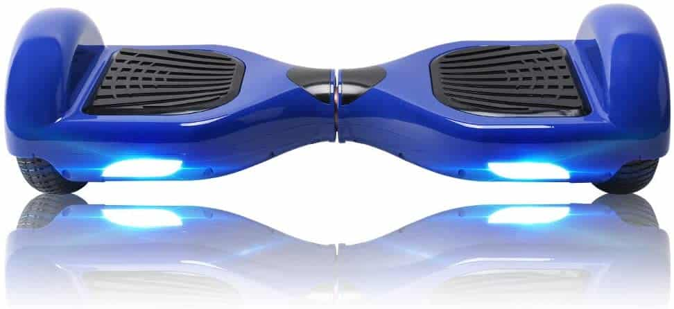 Hoverboard 6 5 Pouces