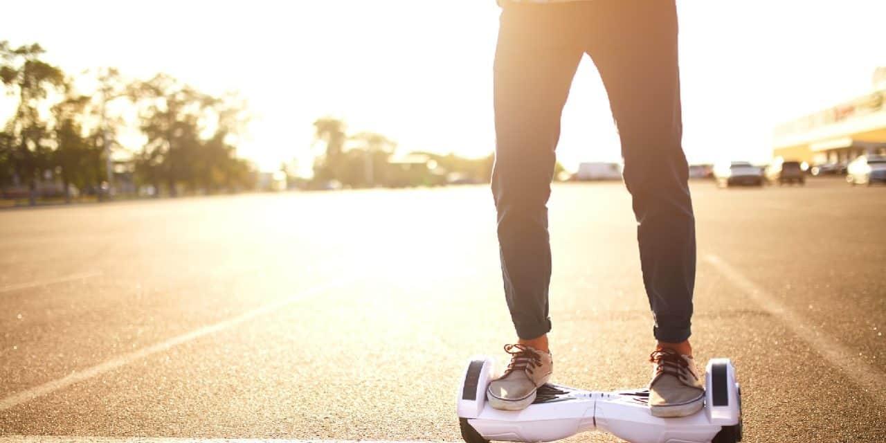 Hoverboard Pas cher : Comparatif des 9 meilleurs modèles [2020]