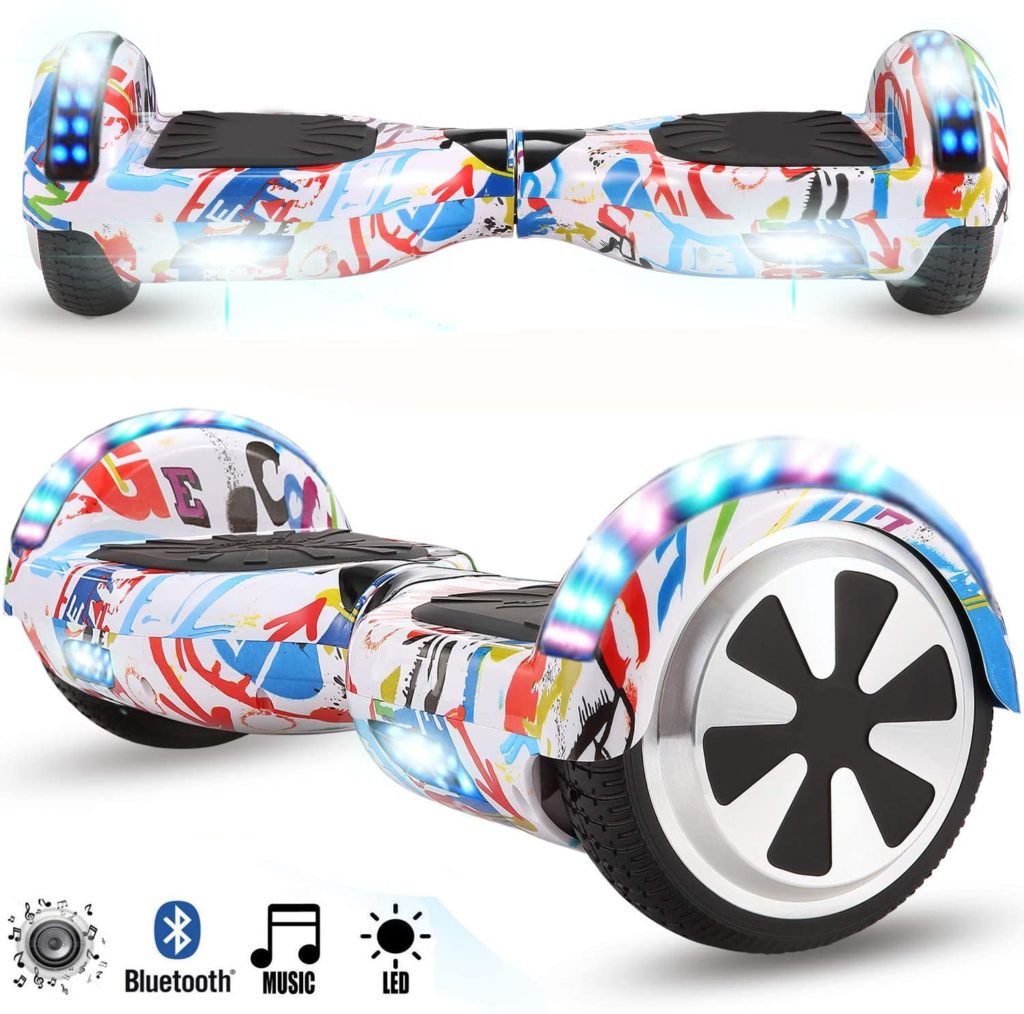 Magic Vida Hoverboard