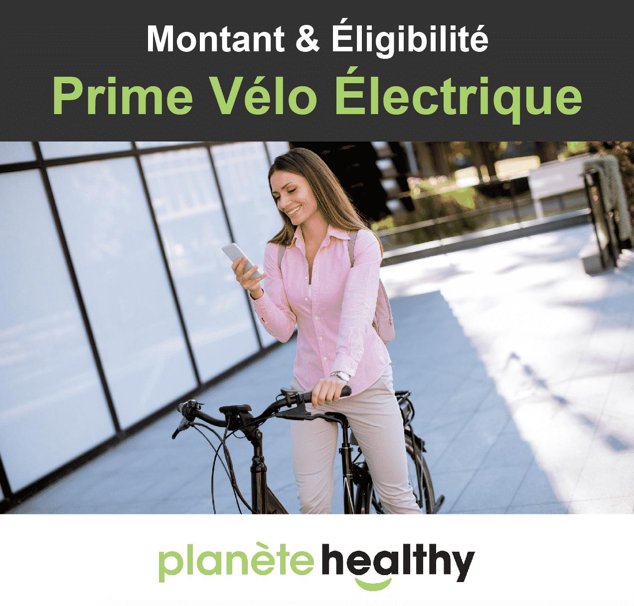 Prime vélo électrique 2020 : Comment l'obtenir ? (Éligibilité & montant)