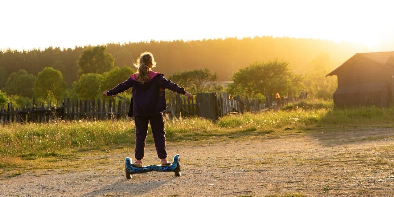 Hoverboard Tout Terrain : Comparatif des 7 meilleurs modèles [2020]