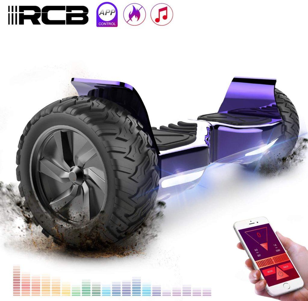 Rcb Hoverboard