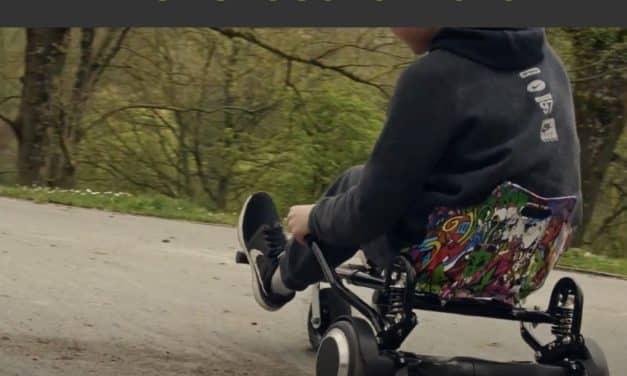 Hoverboard Kart : Comparatif des 7 meilleurs modèles [2020]