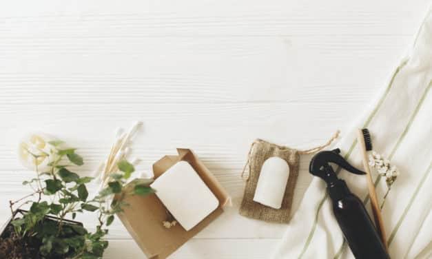 Déodorant maison : 4 recettes écologiques, rapides et faciles