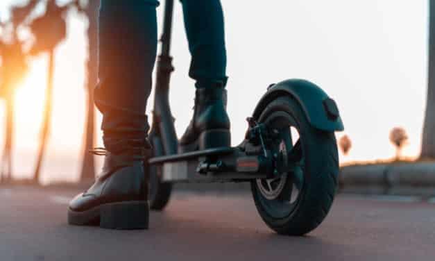 Trottinette électrique Adulte  : comparatif des 4 meilleurs modèles 2020
